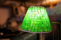 fischerhuette-gruene-lampe
